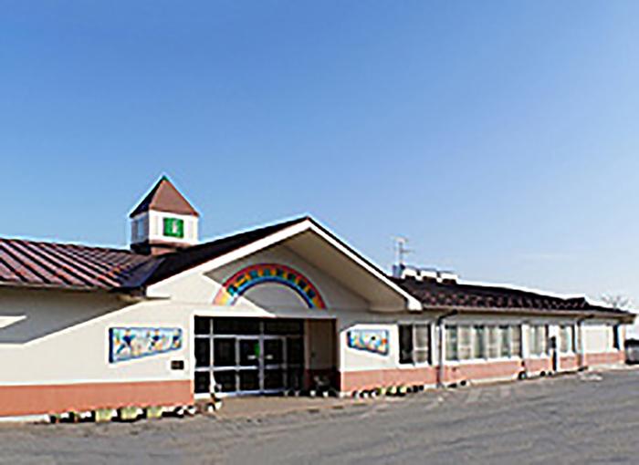 第二東水沢保育園