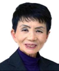 理事長 及川紀美子