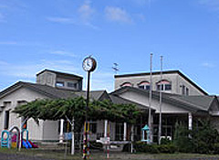 金ヶ崎町子育て支援センター